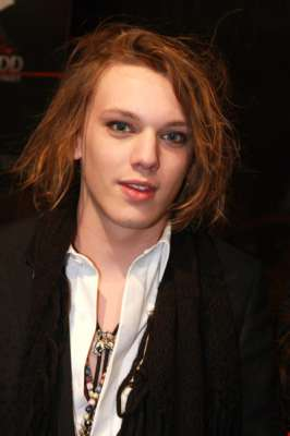 The Deathly Hallows Jamie Campbell Bower