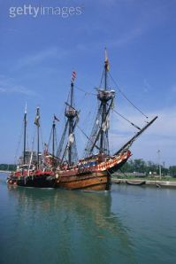 tall ship port colborne canal days