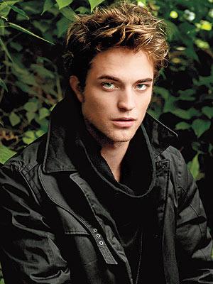 Robert Pattinson pictures 2010