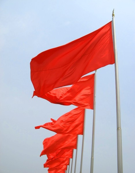 Red flags when dating a guy