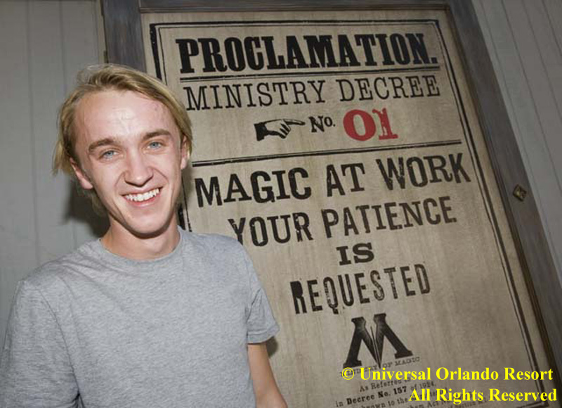 tom felton and jade kissing. tom felton bulge