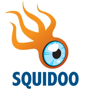 Follow Us on Squidoo