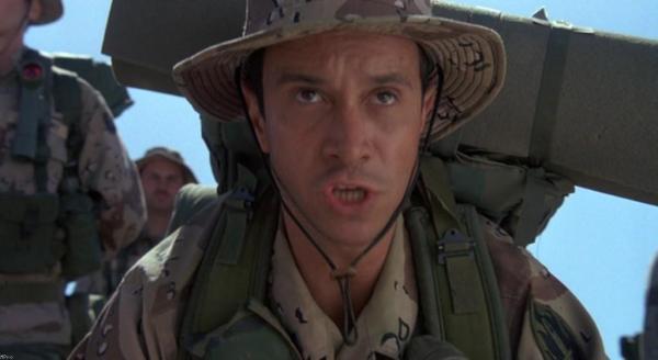 in the army now dvd movie review linda randall dir daniel petrie jr pauly shore lori. Black Bedroom Furniture Sets. Home Design Ideas