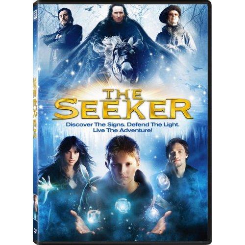 the seeker � the dark is rising dvd movie review linda