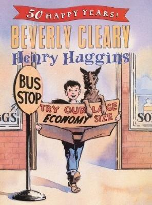 Henry Huggins – Author Beverly Cleary – Children's Book ...