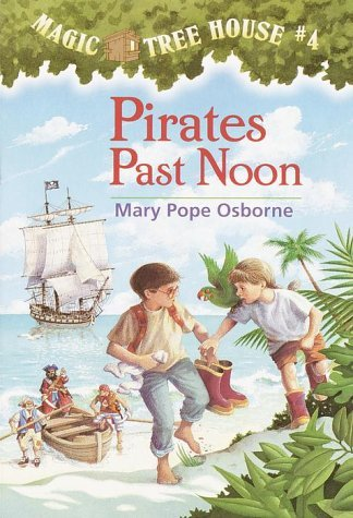 Magic Tree House Ebook