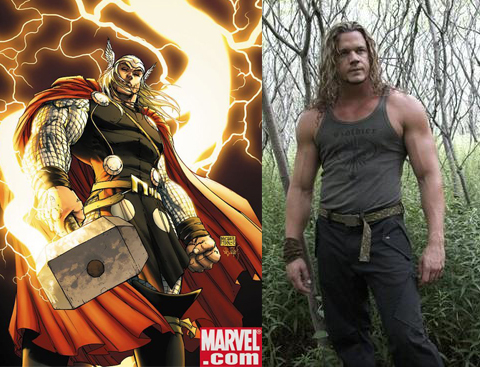 chris hemsworth thor movie. thor marvel movie may 2011