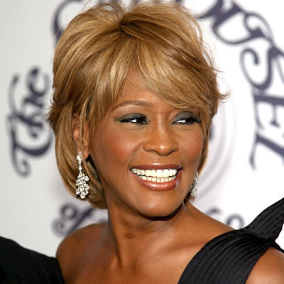 whitney houston rip feb 12 2012 the idea girl says she loves your 80s tunes