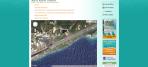 Map of Roatan  Honduras   Turquoise Bay Resort RTB Roatan Airpot