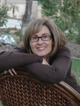 Barrie Summy - I so Dont do Famous author photo 1 book review linda randall the idea girl says middle school all ages