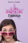 cover isodon'tdofamous barrie summy marvelous books sophie kinsella fans will love them linda randall the idea girl