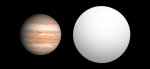 300px-Exoplanet_Comparison_HD_209458_b to jupiter pegasus 22 h 03 m 10.8s dec +18° 53 ft 04 inch mv 7.65 154 ly temp 6000 K