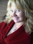 linda-randall-authors photo - the calamity girl series, the munroe series, children's and young adult books, mystery, romance, paranormal writer