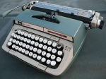 linda randall smithsonia maual type writer stories age 8 years old