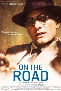 on the road film  2012 dir walter salles jack kerouac(book) jose rivera (screenplay) garrett hedlund sam riley kristen stewart Sept 2012 TIFF