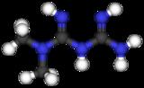 Metformin3d N,N-Dimethylimidodicarbonimidic diamide