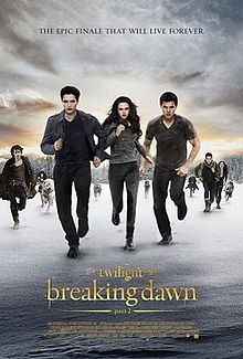 The_Twilight_Saga_Breaking_Dawn_Part_2_poster robert pattinson taylor lautner kristen stewart edward cullen bella swan jacob black