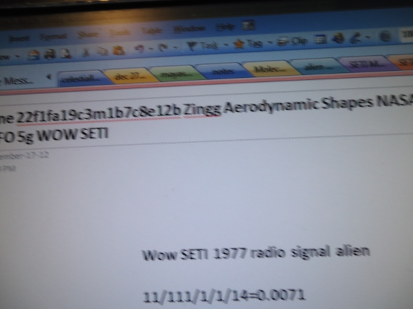 Line22f1fa19c3m1b7c8e12b Zingg Aerodynamic Shapes NASA UFO 5g WOW SETI