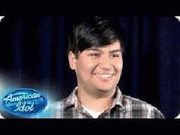 Adam Sanders I Believe Fantasia Barrino (cover) American Idol Season 12 Goes to Hollywood  AdamsMusic11 Youtube