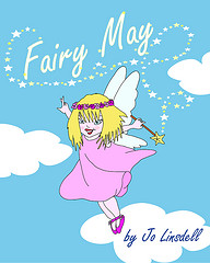 Fairy May #PD13 Best Selling Author Jo Linsdell Promo Event Author Bloggers Free Webinar May 25 2013 with Linda Randall the idea girl says idea girl consulting
