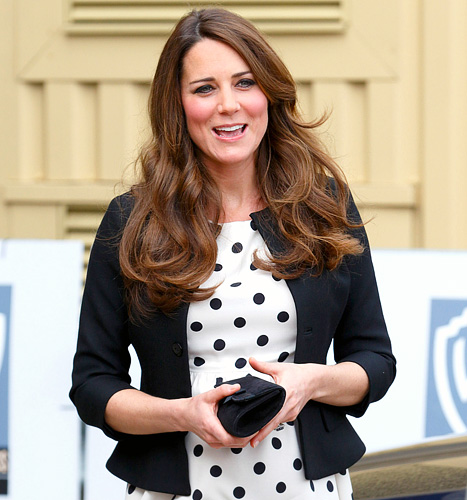 kate middleton due date july 11 2013 pregnant duchess of cambridge (prince william)