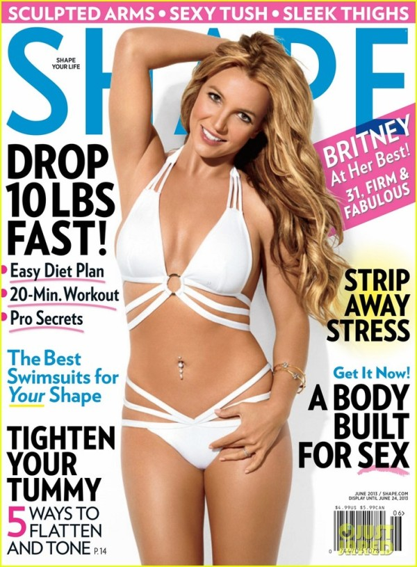britney-spears-bikini-body-for-shape-june-2013-01 work bitch song