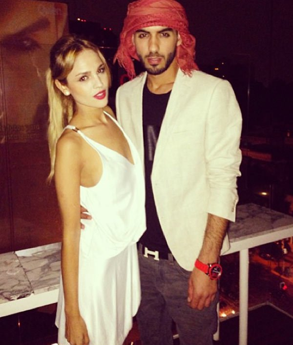 eiza-gonzalez-with another man sept 16 2013