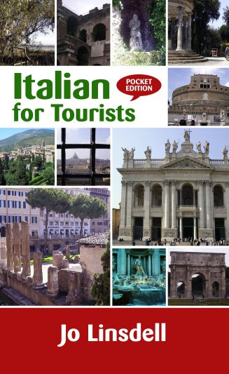 italian for tourists pocket edition author jo linsdell virtual book tour
