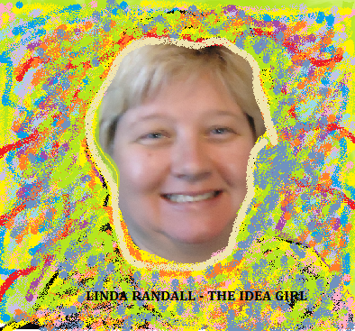 linda randall author writer blogger the idea girl 2013 the calamity girl books