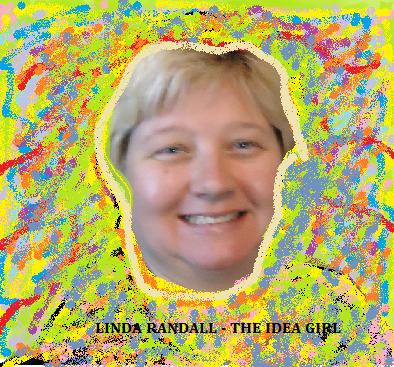 linda randall author writer blogger the idea girl 2013 the calamity girl books