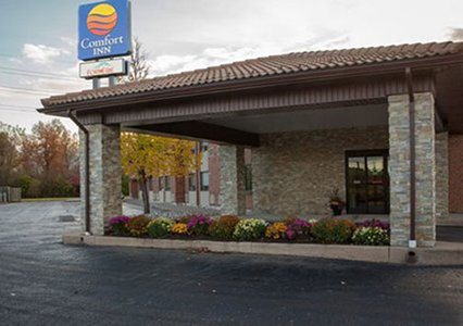Comfort Inn 1 Hospitality Drive, Fort Erie, ON, Canada, L2A 6G1 Phone (905) 871-8500   Fax (905) 871-9388 idea girl canada walden ave concession st qew fort erie central ave thompson rd