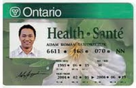 ohip canada we get help from our insurance plans and it makes life less stressful knowing that were taken care of in an emergency
