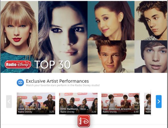 Teen pop stars so