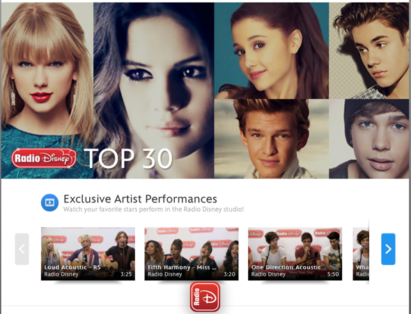 Teen Pop Rock music Playlist  - radio disney 2013 songs artists awards igc entertainment canada idea girl canada youtube channel nanowrimo writers typing tunes