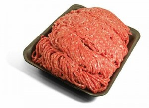 ground-beef-buy in bulk, save money on groceries share costs with neighbors, friends, family, co workers