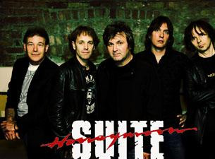 Honeymoon Suite Live in Concert December 31, 2013 London, ON at Victoria Park for Celebrate London