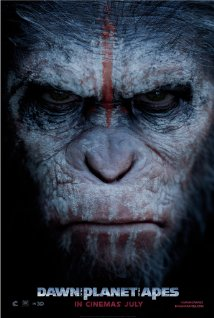 Dawn of the Planet of the Apes 11 july 2014 matt reeves mark bomback pierre boulle gary oldman keri russell andy serkis
