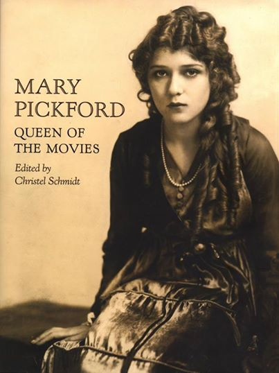 NIFF Niagara Integrated Film Festival Christel Schmidt author of Mary Pickford Queen of the Movies confirmed speaker each Pickford viewing