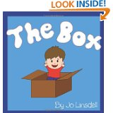 The Box by Jo Linsdell Award Winning Blogger Best Selling Children's Books on Amazon #PD14 #promoday how to be Twittertastic - Linda Randall the idea girl Google SEO Tips for Bloggers 31 May 2014