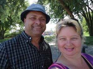 blogger linda randall harold chisholm travel blog niagara region ontario canada august 2014