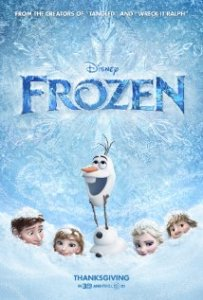 frozen 2013 movie chris buck jennifer lea hans christian andersen the snow queen kristen bell idina menzel jonathan groff