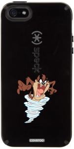 tasmaniandevil-tornado_color_2 iphone5 candy shell case by speck - neville fast moves WWE Raw