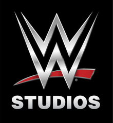 WWEStudiosLogo NEVILLE - DC MARVEL Comic Character Supernatural Powers Fast Moves in WWE RAW TV Show VS Seth Rollins