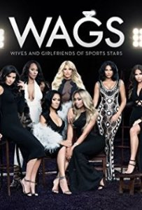 WAGS 2015 TV SERIES Barbie Blank