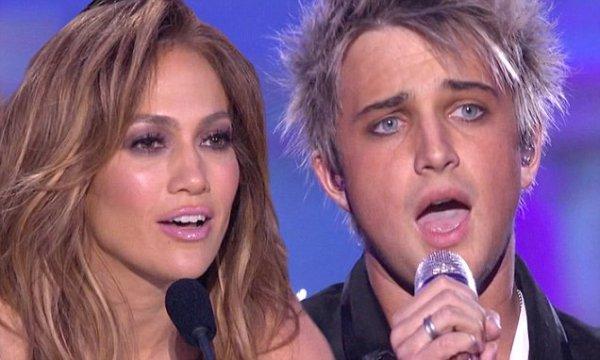 American Idol February 17, 2016